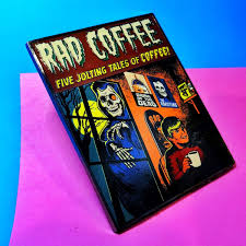 With two brick and mortar locations in upland, ca and covina, ca, as well as a mobile coffee truck, rad. Products Rad Coffee