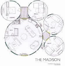 Exceptional 3 Bedroom Yurt Floor Plans Best Of 4 Square House Plans Homepeek