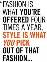 Quotes About Fashion Style And Beauty Best of Quotes On Style Fashion Style Inspired