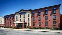 Hotel Kennedy Airport, Queens, NY - Booking.com