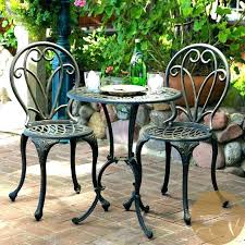 tall patio table. Tall Outdoor Table And Chairs Patio French Bistro Indoor Tables For Pub R