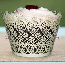 Wholesale Laser Cut Cupcake Wrappers Canada Best Selling Wholesale