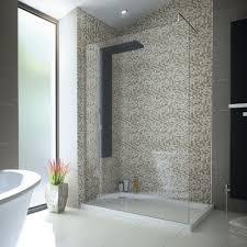 image for wrs12 ntp023 premier 1200 x 800 walk in shower enclosure