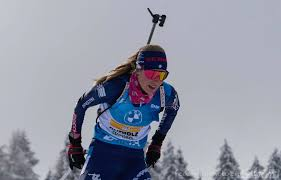L'italia del biathlon scopre la miglior versione della staffetta femminile, mai così vicina al podio come in questa prima gara. Biathlon Italia Sesta Nella Staffetta Femminile Di Nove Mesto News Vda Gazzetta Matin