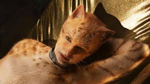 '<b>Cats</b>' Re-Issued With Improved Effects – Variety