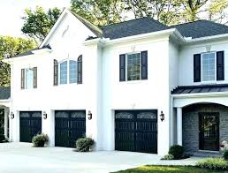 black door white trim exterior gray house white trim black shutters black house white trim best