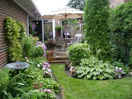 Small Picture Backyard Gardening Ideas Garden Design Ideas