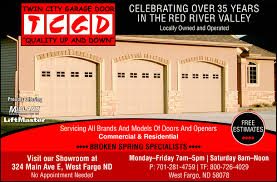 twin cities garage doorTwin City Garage Door Co West Fargo ND 580781216   Yellowbook