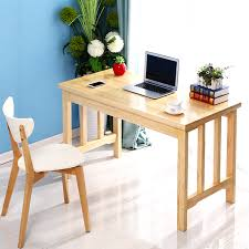 pine office chair. High Quality Solid Wood Notebook Simple Computer Desk Chair Home Writing Work Pine Office