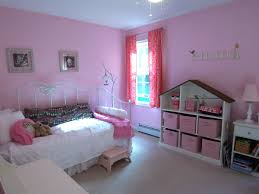 Princess Girls Bedroom Pink Room Without Princess Accessories Girls Pink Bedroom