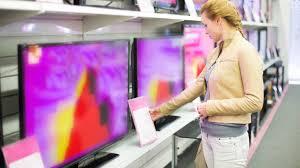 Uhd Hdr Und Co Darauf Müssen Sie Beim Fernseher Kauf Achten Sternde