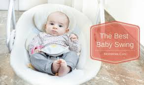 The Search for the Best Baby Swing in 2018 (Guides and Reviews)