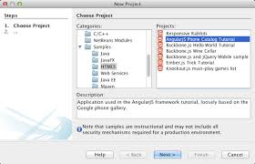 Debugging and Testing JavaScript in HTML5 Applications - NetBeans ...