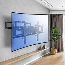 best curved tv wall mounts in 2021