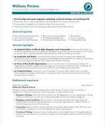 17 Best Media & Communications Resume Samples Images On Pinterest ...