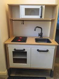 ikea toy wooden kitchen