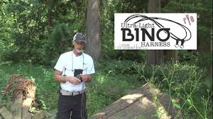 How To Shorten Rick Young Outdoors Ultra Light Harness