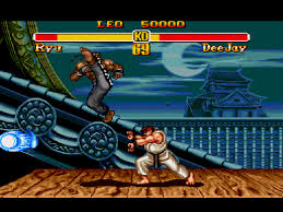 super street fighter 2 the new challengers download game