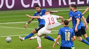 Italy vs Spain Highlights & Full Match ...