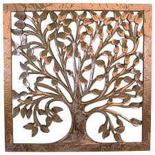 tree of life wooden wall art on large wooden tree wall art with tree of life wooden wall art transitional novelty signs by