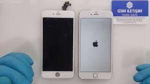 iPhone 6 Plus Ekran Değişimi - YouTube