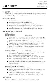 Objective Statement In Resume Accounting Resume Objective Statements Pictx Host