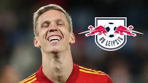 Dani Olmo joins RB Leipzig for reported ...