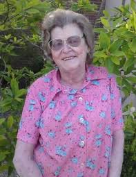 Obituary for Betty Jane (Brewer) Matney | Young Funeral Home