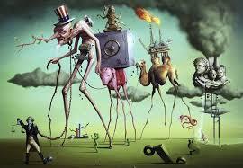 Resultado de imagen para burgues control del mundo