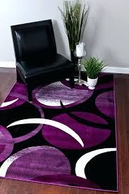 purple area rug 5x7 5 7 braided rugs home depot for 2