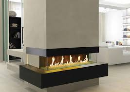 davinci custom fireplaces gas fires