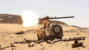 عملية عسكرية للجيش اليمني في مديريات مأرب - سياسة - أخبار - الإمارات اليوم