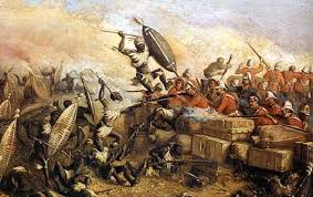 defeat in war. defeat in the isandlwana battle they eventually won this british thought particular war to be their turning point zulu