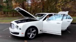bentley mulsanne white. 2016 bentley mulsanne speed review walk around for sale tysons corner youtube white