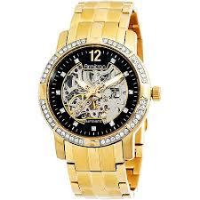 armitron men s dress automatic watch walmart com armitron men s dress automatic watch