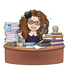 Ms Peggy's Bitmoji YOUTH Library by Peggy Griffith on Genially