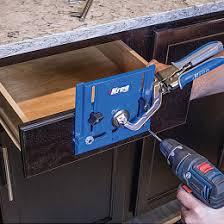 Набор для установки мебельной фурнитуры <b>KHI</b>-<b>HINGE</b>-<b>INT</b>, KHI ...