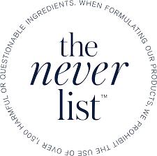 our list
