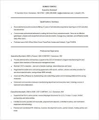Sample Functional Resume Template Free A Successful Resume