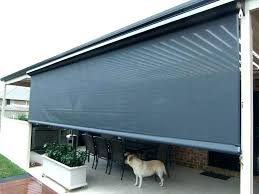 patio wind blockers large image for choosing outdoor protection