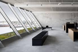 Modern Industrial Office Interior Design Office 05 I29 Interior Architects Vmx Architects Archdaily