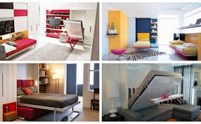 amazing space saving furniture. Amazing Space Saving Furniture Posts Bed