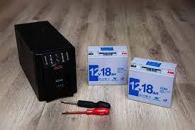 diy apc smart ups 1500 battery