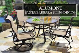 affordable chair cushion covers deep seat patio cushions 4 piece sling dining set