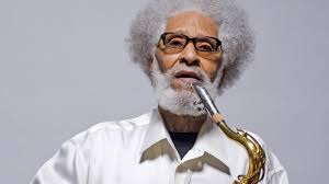 <b>Sonny Rollins</b>: 'You Can't Think And Play At The Same Time' : NPR