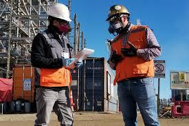 Salud y Seguridad - DT - Dirección del Trabajo