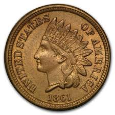 Indian Head Penny Indian Head Cents Apmex