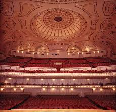 St Louis Symphony Seating Chart Powell Hall Interior St Louis Symphony Orchestra Photo