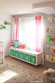Ikea Toy Box Hack ikea hacks for organizing a kids room toy storage  organization small home remodel ideas