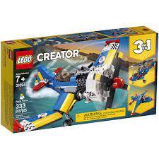 Đồ chơi LEGO CREATOR - Máy Bay Đua - Mã SP 31094